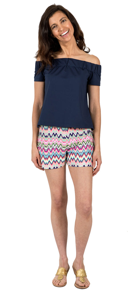 Bridget Short in Getting Ziggy With It (Final Sale)
