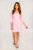 Lulu Dress in Sweet Spot