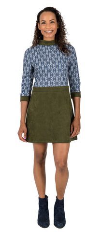Brie Shorts in That's Amore (Final Sale)