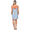 Kaeli Smith Piper Slip Dress in Pineapple Of My Eye XS-XL