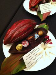 Big Island Chocolate festival Winner