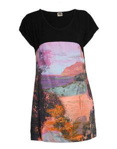 Royal National Park T-Shirt Dress