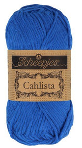 Cahlista 201 Electric Blue