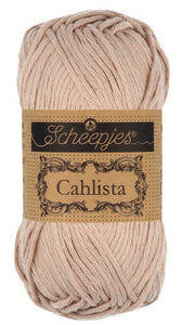 Cahlista 257 Antique Mauve