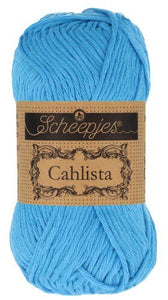 Cahlista 384 Powder Blue
