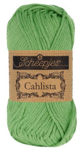Cahlista 412 Forest Green