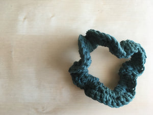Fir Scrunchie