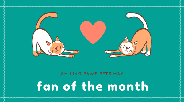May Fan Of The Month