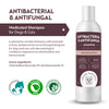 antifungal dog shampoo