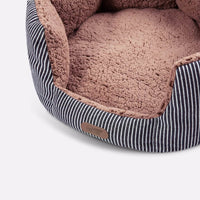 Round Donut Shaped Pet Bed
