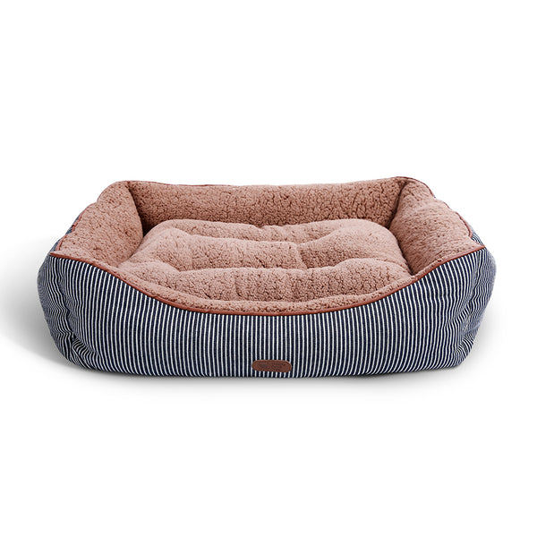 Attractive Modern Luxury Dog Bed | Smiling Paws Pets VE37