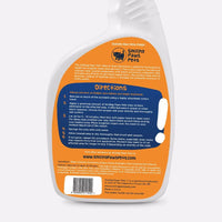 dog cat stain odor eliminator