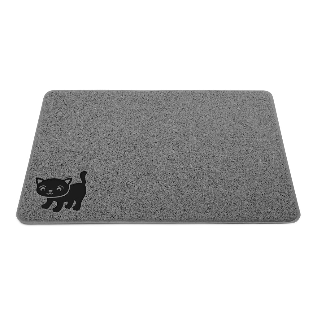 Cat Litter Mat [Gray]