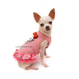 Chihuahua Dog Clothes Dog Cute Dog Dresses by Myknitt