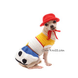 cute chihuahua clothes, funny chihuahua costume, custom fit costume dog
