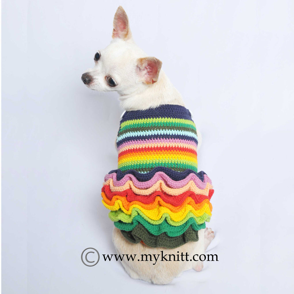All Products | Small Dog Clothes | myknitt