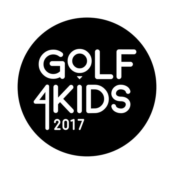 Golf 4 Kids Tournament Registration - REGISTER NOW!