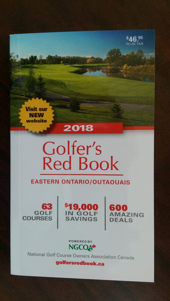 2018 Red Book