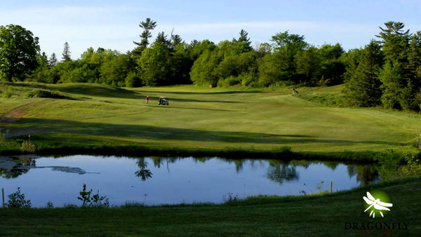 Junior Intermediate Membership At the Ottawa Valley's Friendliest Golf Course