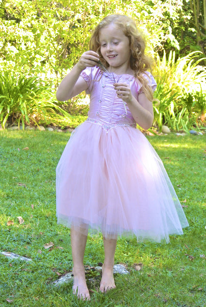 Beloved Fairytale Ballerina Princess Dress PDF Sewing Pattern