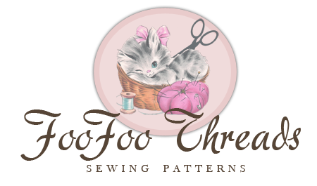 Foofoo Threads Sewing Patterns