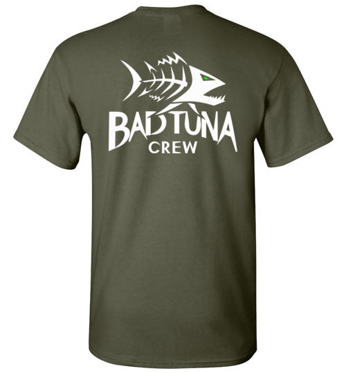 BAD TUNA CREW T-SHIRT