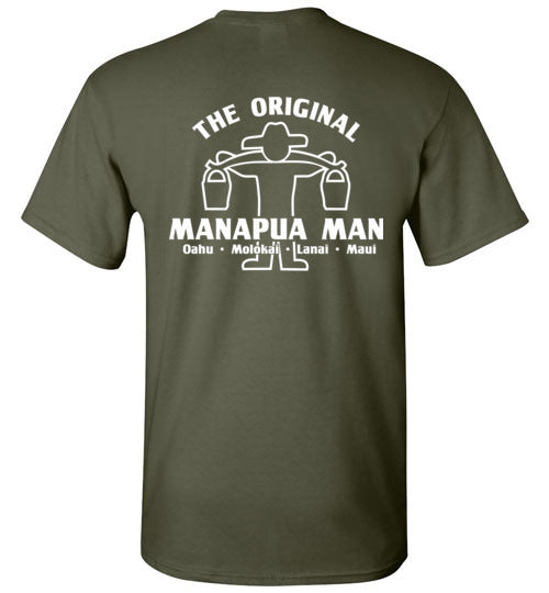 HI-50 ORIGINAL MANAPUA MAN T-SHIRT
