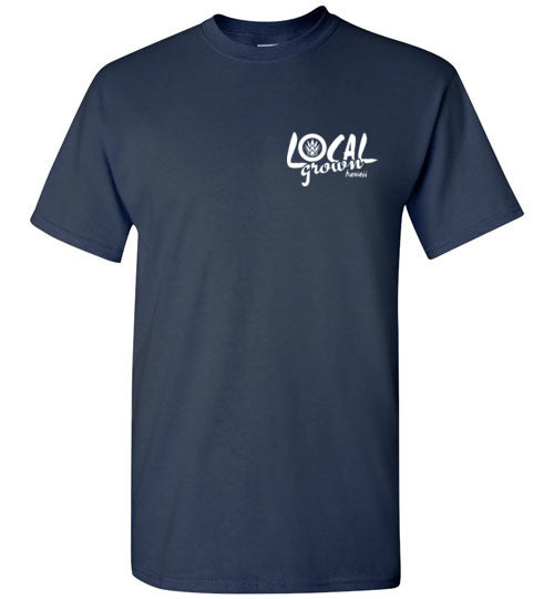 LOCAL GROWN BOTO HEAD T-SHIRT