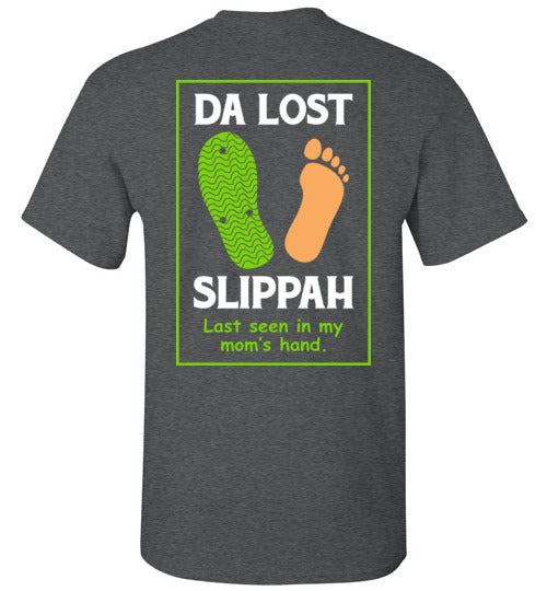 HI-50 DA LOST SLIPPAH T-SHIRT FOR YOUTHS
