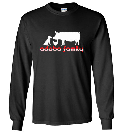THE ADOBO FAMILY T-SHIRT
