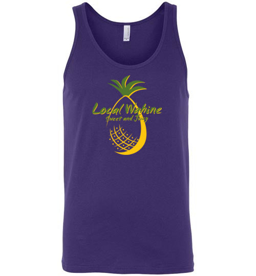 LOCAL WAHINE SUP ISLAND TANK TOP