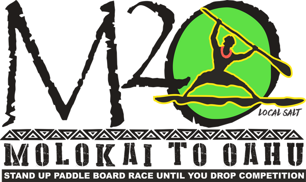 M20 SUP RACE UNTIL YOU DROP COMPETITION T-SHIRT