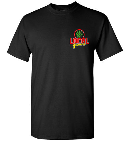 LOCAL GROWN FROM LANAI T-SHIRT