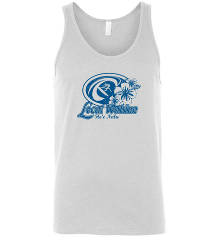 HE'E NALU SURFER TANK TOP