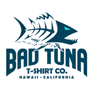Bad Tuna T-shirt Co.