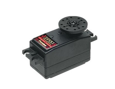 Futaba Digital Servo Coreless Motor S9551