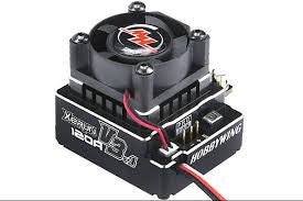 Hobbywing Xerun Brushless Electronic Speed Controller 120A V3.1  81020350