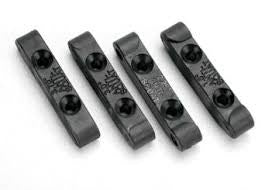 Traxxas Mounts, Suspension Pin (rear anti-squat blocks) 1.5 2.25, 3.0 & 3.75 degree (1) 5559