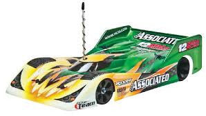 Team Associated 12R5.2 Competition Car Kit 4020