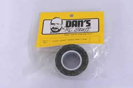 Dan's RC Stuff Sticky Stuff Servo Tape 10021