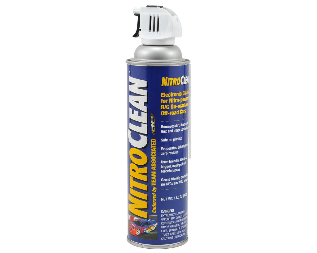 Nitro Clean Engine Cleaner