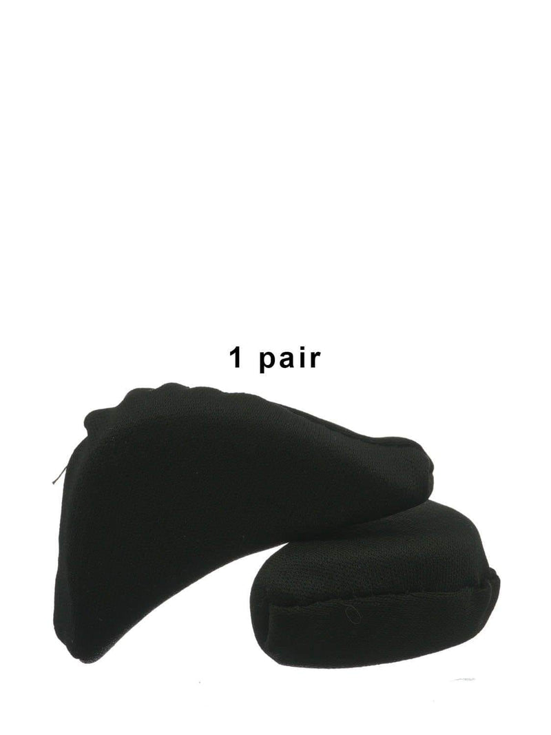 Front Toe Shoe Insert Cushion - Foam Padding Pain Relief Plug