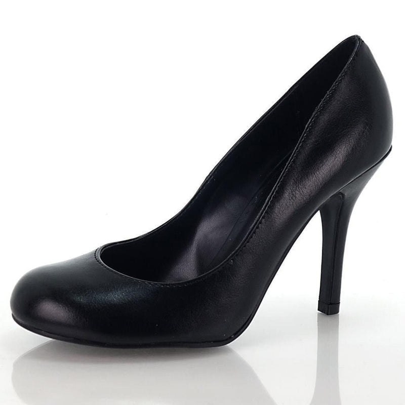 Class By Paprika, Round Toe Pump Simple Office Professional Women Shoes