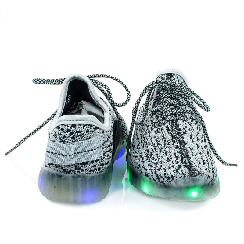 Signal70 by Forever Link Unisex Neon Electric Light Color LED Rave EDM Sneaker Festival Carnival