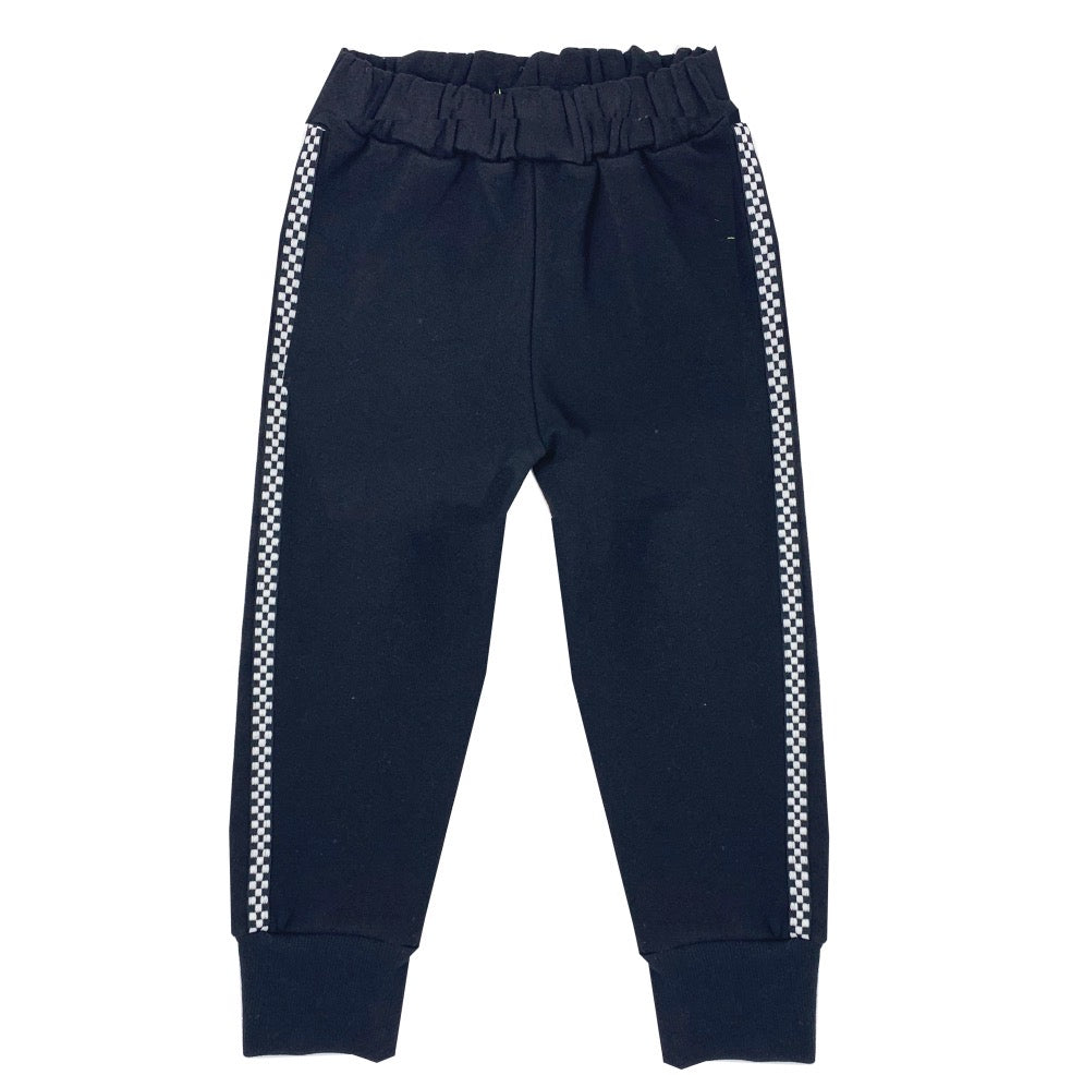 joggers bottoms pants boys girls cotton