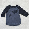 slayin graphic t-shirt for children, boys, girls, kids clothes, girl clothes, tees for boys or girls