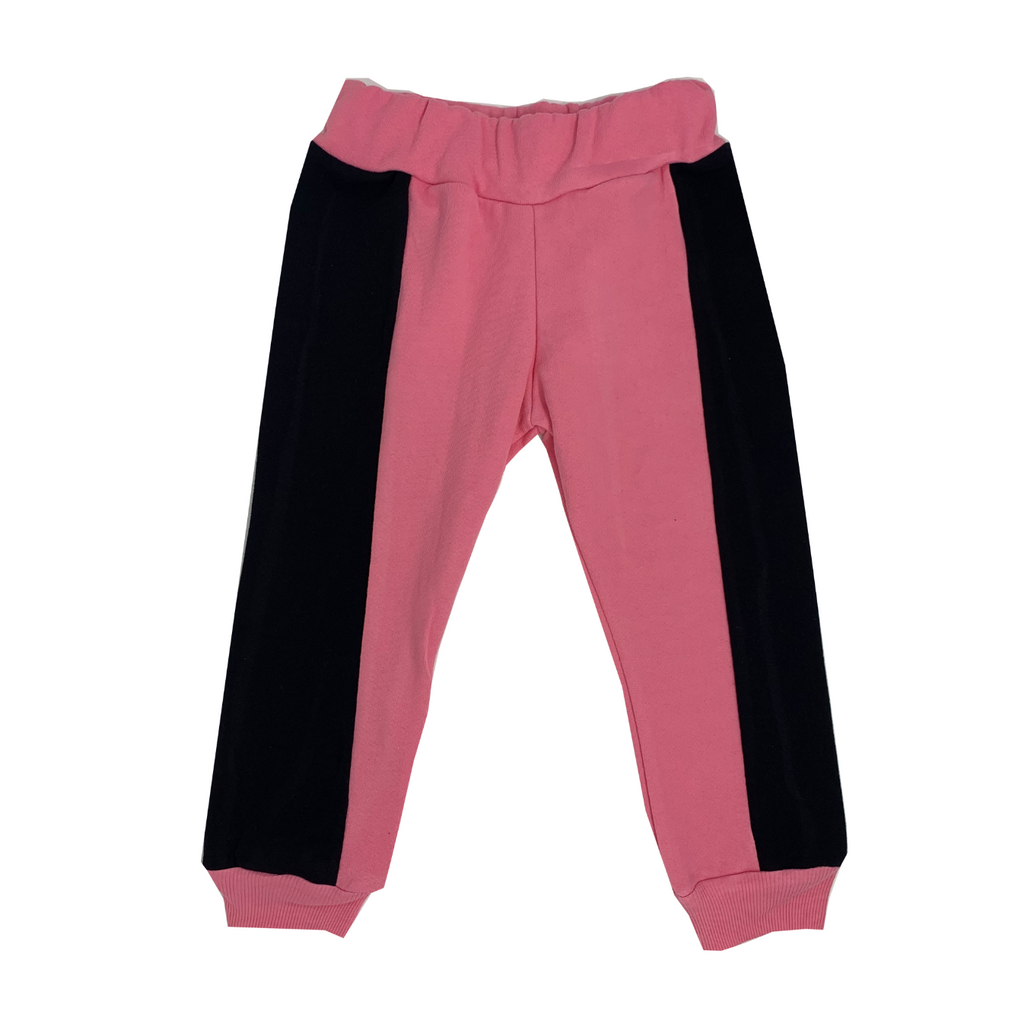 Punky Pink Joggers - Unisex for Boys and Girls