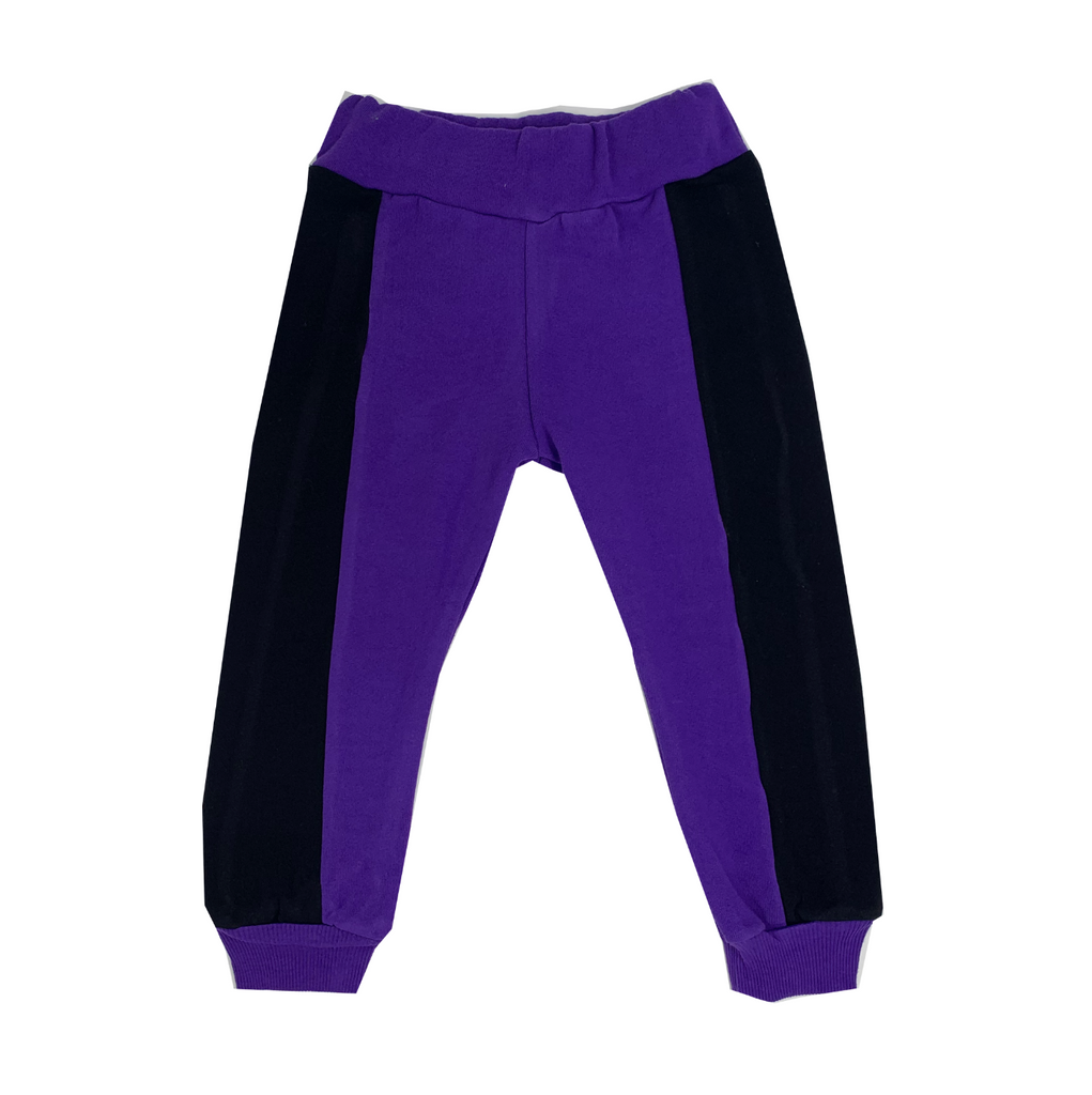 Grape Juice Joggers - Unisex for Boys and Girls