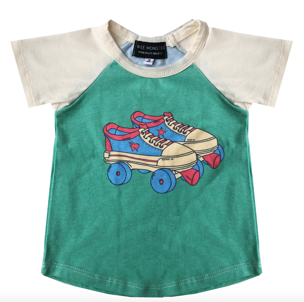 graphic raglan tee t shirt shirts for toddlers, children, boys, girls, kids clothes, girl clothes, tees for boys or girls