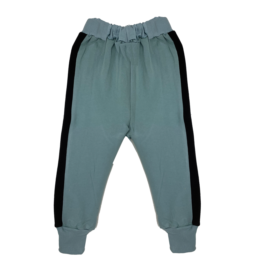 Melon Blue Joggers - Unisex for Boys and Girls